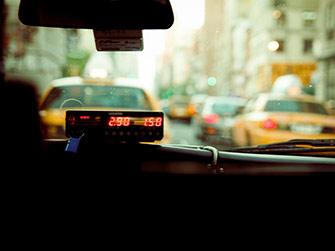 Taxi Tarife Dübendorf